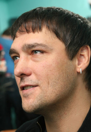 фото юра шатунов