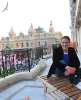 Съемки клипа в Монако (Монте-Карло) (17-20.11.12)